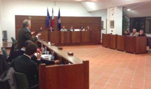 Dopo le dichiarazioni del capogruppo Del Mauro c'è da chiarire la situazione interna al gruppo PDL